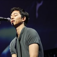 Because It's You (Ost Big) - By Gong Yoo