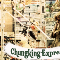 Review Chungking Express