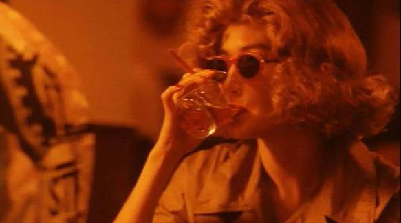 TK_Brigitte Lin Ching Hsia in Chungking Express