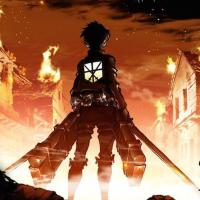 (Japanese Movie Review) Attack on Titan 2015