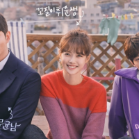 (KDrama Review) Clean with Passion Ep 1-4
